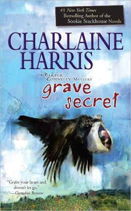 Grave Secret (Harper Connelly Series #4)