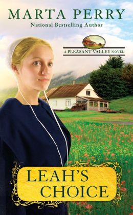 Leah's Choice (Pleasant Valley Series #1)