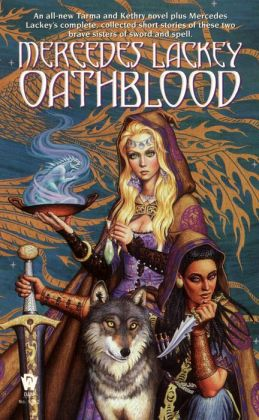 Oathblood (Vows and Honor Series #3)