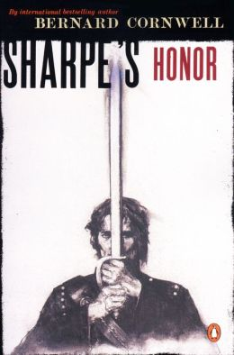 Sharpe's Honor (Sharpe Series #16)