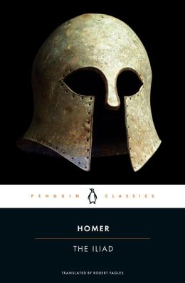The Iliad (Fagles translation)