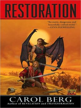 Restoration (Rai-kirah Series #3)