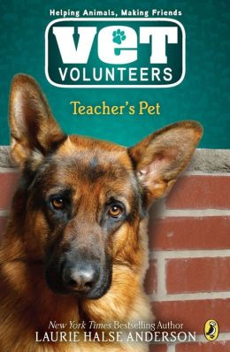 Teacher's Pet (Vet Volunteers Series #7)