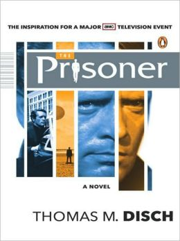The Prisoner: A Novel