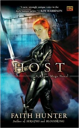 Host (Rogue Mage Series #3)