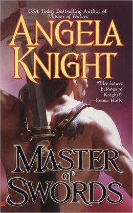 Master of Swords (Mageverse Series #4)