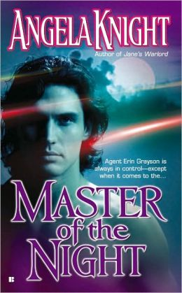 Master of the Night (Mageverse Series #1)