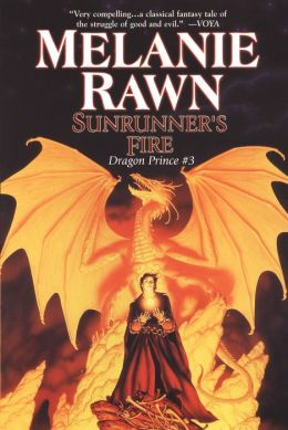 Sunrunner's Fire (Dragon Prince Series #3)