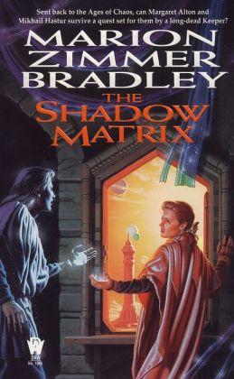 The Shadow Matrix