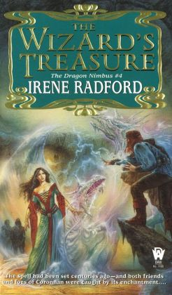 The Wizard's Treasure (Dragon Nimbus Series #4)