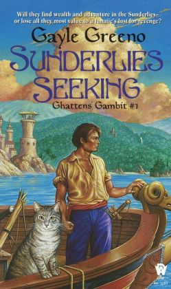 Sunderlies Seeking: Ghatten's Gambit #1