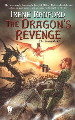 The Dragon's Revenge (Stargods Series #3)