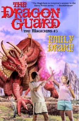 The Dragon Guard (Magickers Series #3)