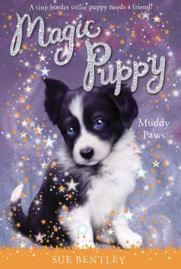 Muddy Paws Magic Puppy Series 2 By Sue Bentley