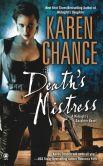 Karen Chance - Death's Mistress (Dorina Basarab Series #2)