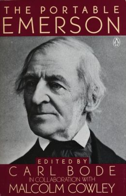 self-reliance and the over-soul essays by ralph waldo emerson