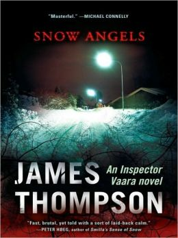 Snow Angels (Inspector Vaara Series #1)