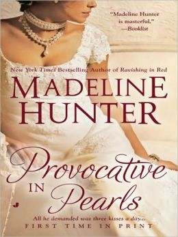 Provocative in Pearls (Rarest Blooms Series #2)