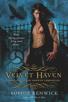 Velvet Haven (Annwyn Chronicles Series #1)