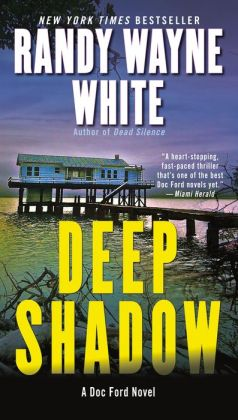 Deep Shadow (Doc Ford Series #17)