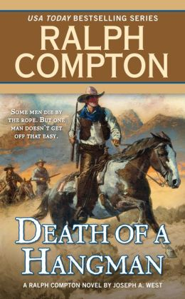 Ralph Compton Death of a Hangman