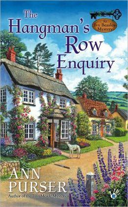 The Hangman's Row Enquiry (Ivy Beasley Series #1)