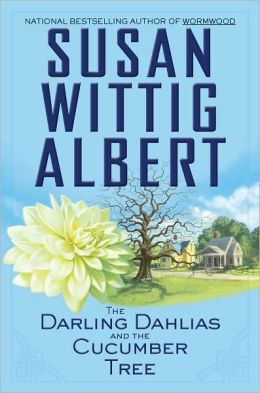 The Darling Dahlias and the Cucumber Tree (Darling Dahlias Series #1)