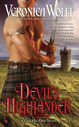 Devil's Highlander (Clan MacAlphin Series #1)