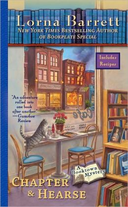 Chapter and Hearse (Booktown Series #4)