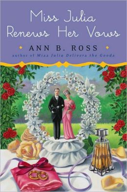 Miss Julia Renews Her Vows (Miss Julia Series #11)