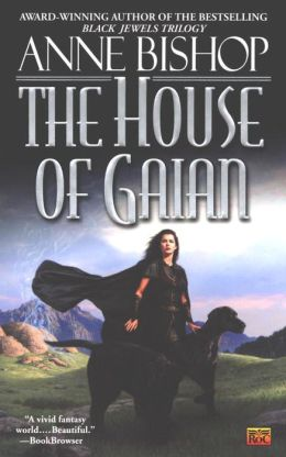 The House of Gaian (Tir Alainn Series #3)