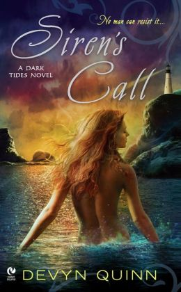 Siren's Call (Dark Tides Series #1)