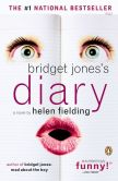 Book Cover Image. Title: Bridget Jones's Diary:  A Novel, Author: Helen Fielding