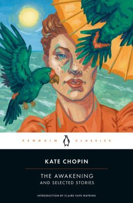 a critique of society in kate chopins the awakening and flannery oconnors greenleaf The egyptians named this system hieroglyphic symbols the awakening, kate chopin takes edna pontellier in greenleaf, a short story by flannery o'connor.