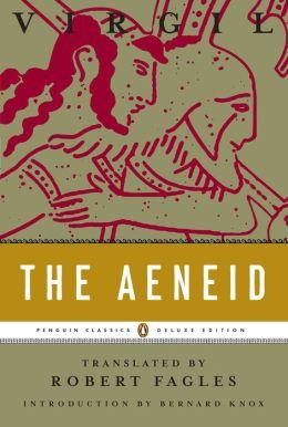 The Aeneid (Fagles Translation)