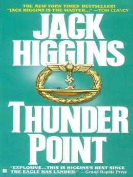 Thunder Point (Sean Dillon Series #2)