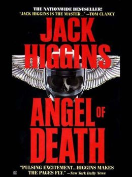 Angel of Death (Sean Dillon Series #4)