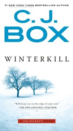 Winterkill (Joe Pickett Series #3)