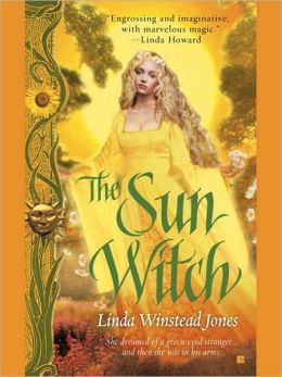 The Sun Witch