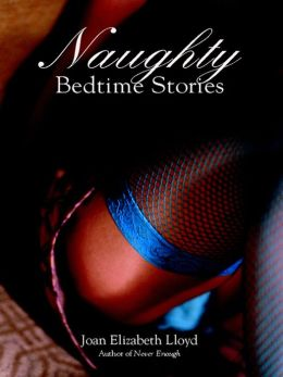Naughty Bedtime Stories
