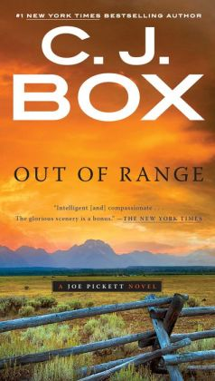 Out of Range (Joe Pickett Series #5)