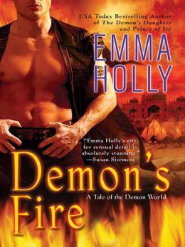 Demon's Fire