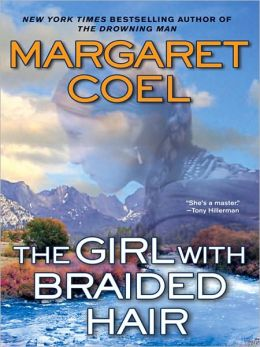 The Girl with Braided Hair (Wind River Reservation Series #13)