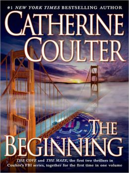 The Beginning (FBI Series #1 and 2)
