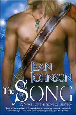 The Song (Sons of Destiny Series #4)