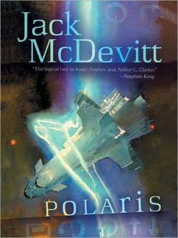 Polaris (Alex Benedict Series #2)
