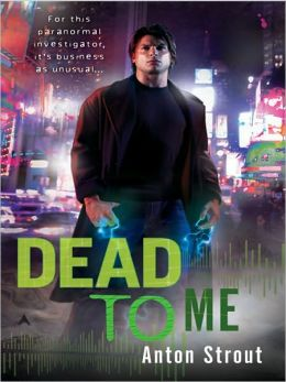 Dead to Me (Simon Canderous Series #1)
