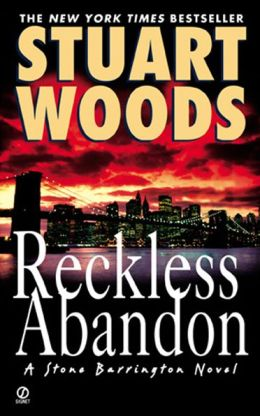Reckless Abandon (Stone Barrington Series #10)