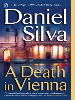 A Death in Vienna (Gabriel Allon Series #4)