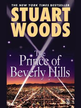 The Prince of Beverly Hills (Rick Barron Series #1)